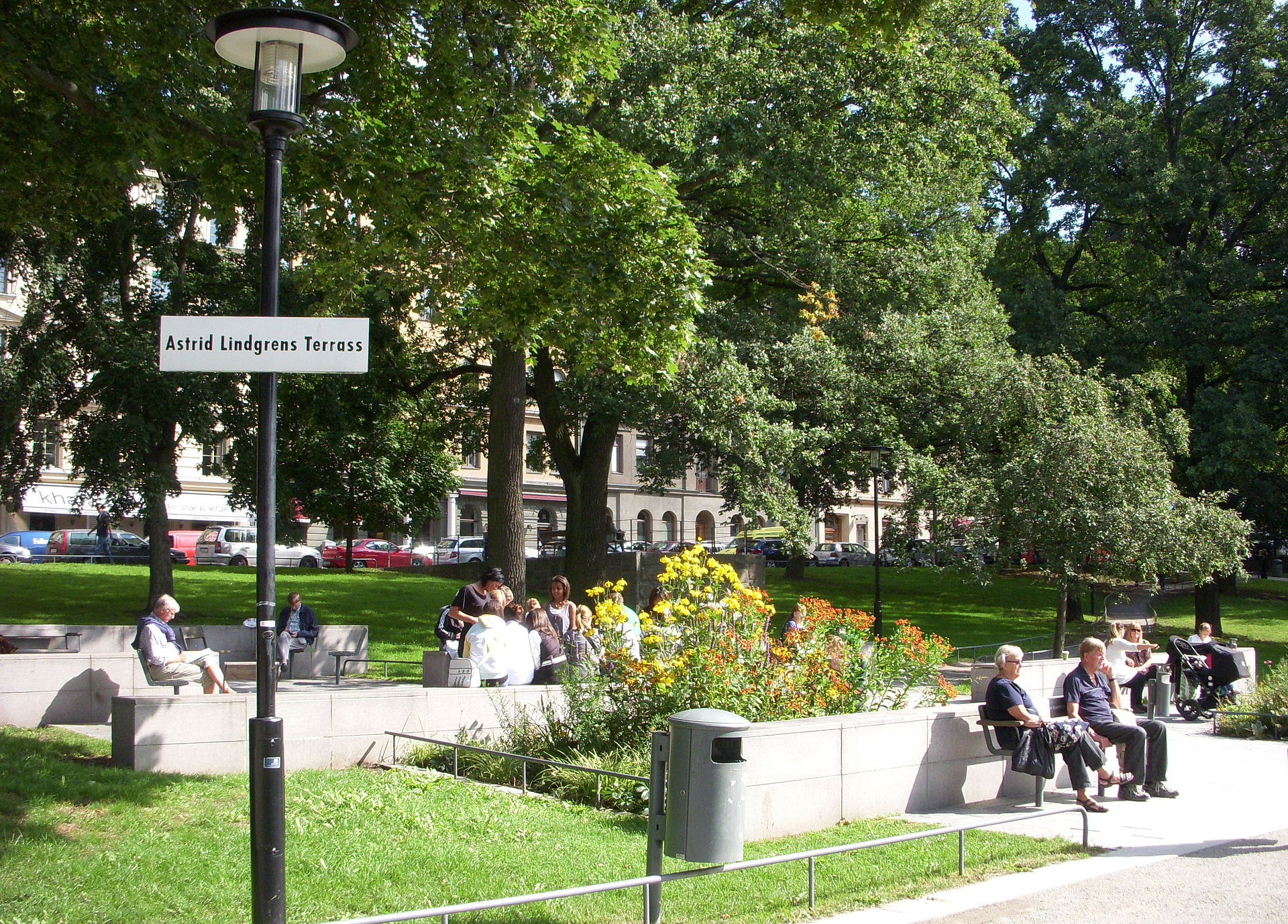 Felaktiga uppgifter om memorialplats för Uno Bohman