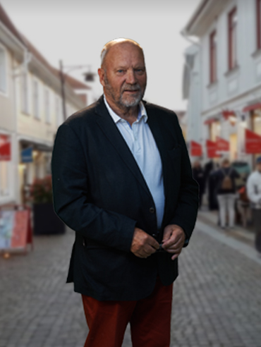Jonas Ahlström
