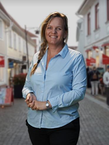 Lotta Grönlund Plöen