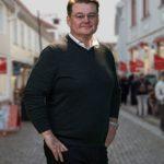 Patrik Grönlund