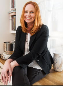 Kommunalrådskandidat Ylva Pettersson