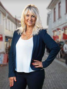Charlotte Nordström