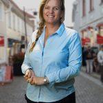 Lotta Grönlund Plöen Vice ordförande