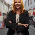 Ylva Pettersson Oppositionsråd